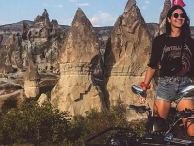 Kapadokya Atv Turu Fiyatları
